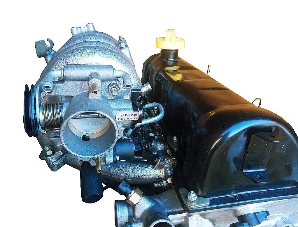 видеоролике шевроле нива фото двигателя в сборе устройстве
